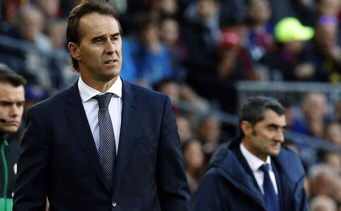 Lopetegi kupuje od Reala, sledi nam velika izdaja u Andaluziji?