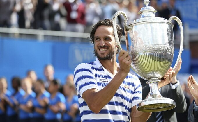 Čilić bez titule, najveći trofej za Felisijana Lopeza u karijeri!