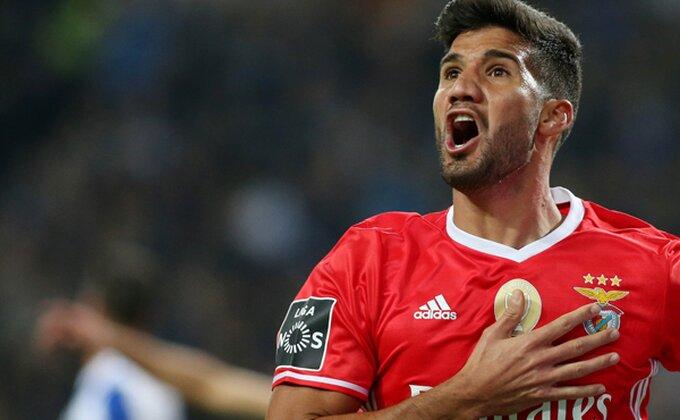 Inter - Danas stiže prvo pojačanje, sutra drugo, ključeve drži Žoao Mario!
