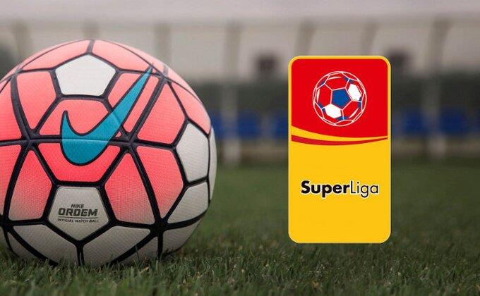 Šta nam donosi novo kolo Superlige Srbije?
