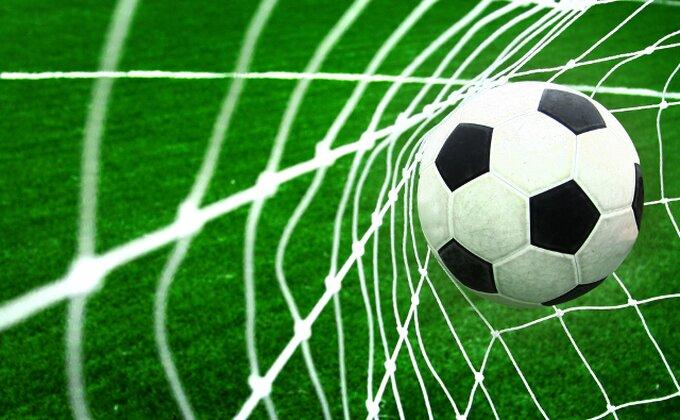 Da l' je moguće? Osam golova za poluvreme u drugoj ligi Francuske!
