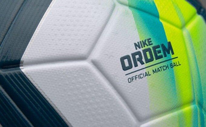 Nova lopta stiže u Super ligu