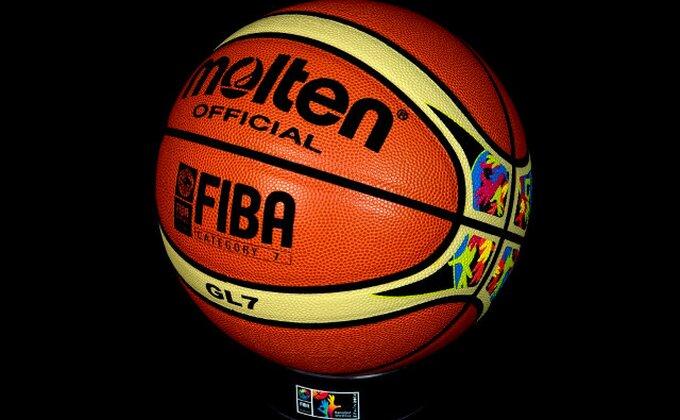 Ukrajina treća na turniru u Patri
