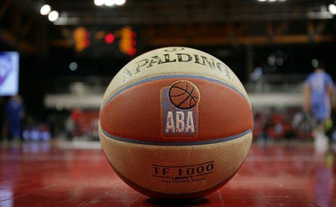 ABA odredila nove termina odloženih utakmica