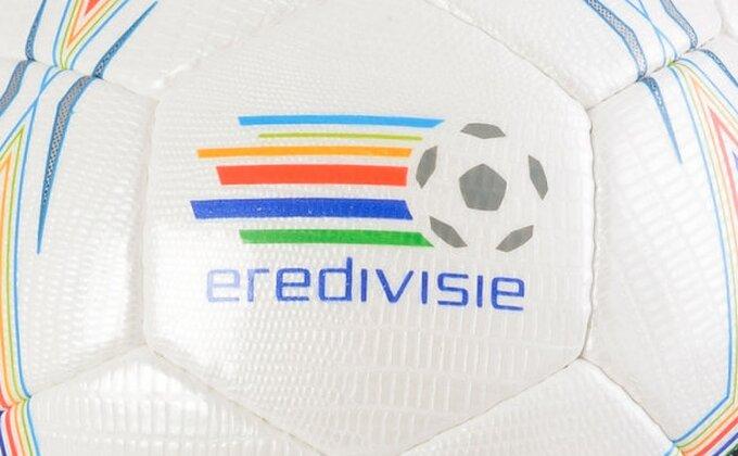 Nevreme odlaže fudbal u Holandiji