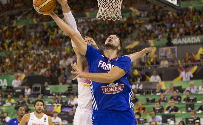 Senzacija - Španci ispali, Francuzi u polufinalu!