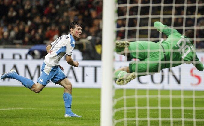 Donaruma čeka kraj, Milan već dogovorio zamenu?