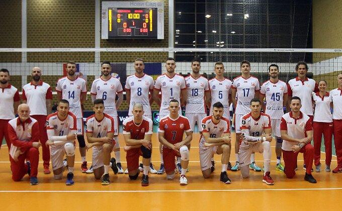 "Bravo, Vošo! Pobeda nakon ""zlatnog seta"" za poslednje kolo kvalifikacija za LŠ!"