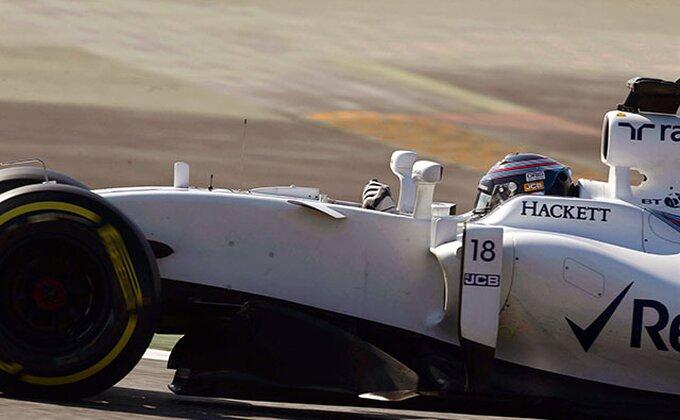 F1 - Novajliju ne dotiču kritike