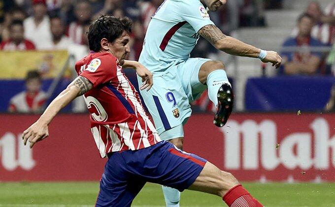 U igri još jedan velikan, kolike su šanse da Savić napusti Atletiko?