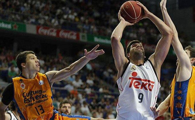 ''Ludilo'' u Valensiji, Real vratio ''brejk''!