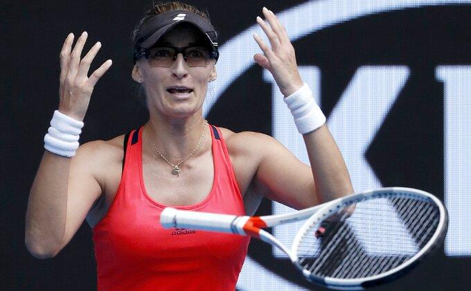 AO - Serena, ''Mikica'' i Gofan u četvrtfinalu!