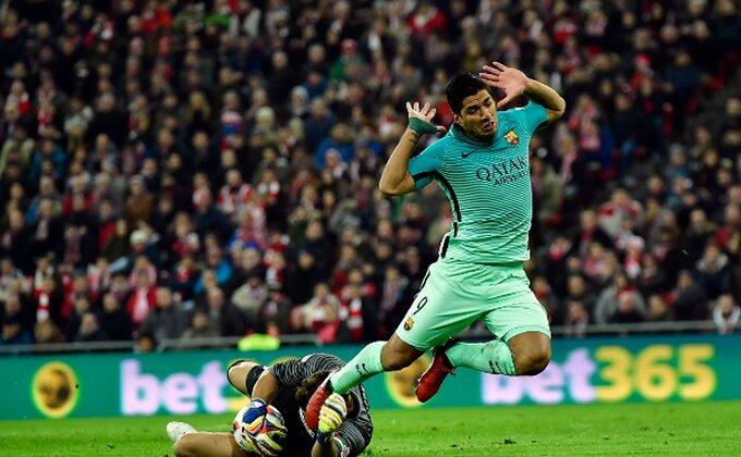 Šta je sporno - Dva crvena za Bilbao, penal za Barsu, Pakov (ne)kvalitet?