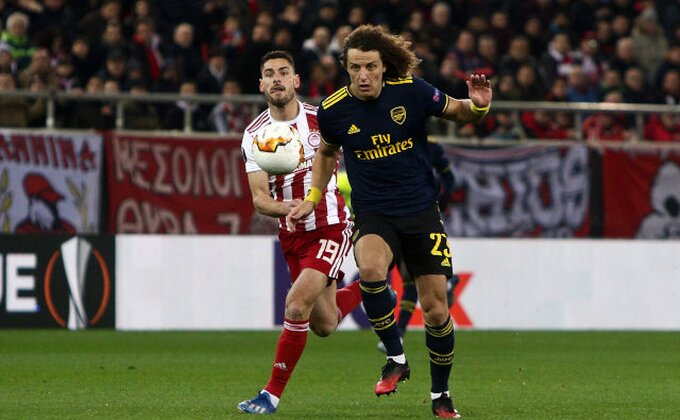 David Luiz se vraća u Francusku, opcija koja mu se mnogo sviđa!