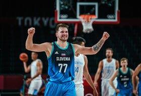 Luka očarao na OI - U NBA se sprema ogroman ugovor za Slovenca!
