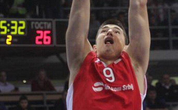Zvezda - Evroliga je najbolja priprema za Partizan!