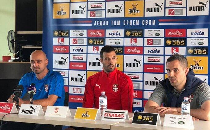 ''Sportske'' sa ''Orlovima'' - Milivojević dobro prošao, ko (ne) igra protiv Čilea?