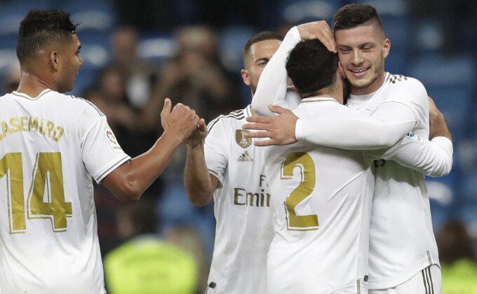 U Madridu smislili plan za leto, i Jović dobio cenu