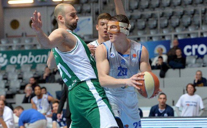 ABA - Krka slavila kao gost, prvi put u sezoni!
