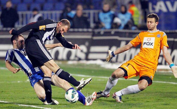 Blamaža Milana Lukača protiv Sevilje