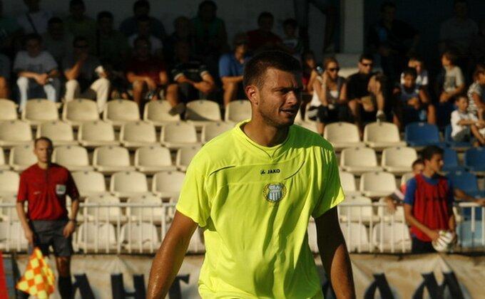 Lukač spreman za Hajduk