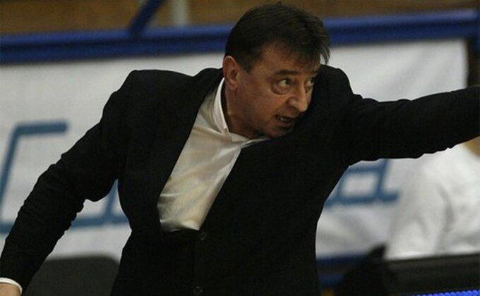 Dobre vesti za Partizan - 'Struja' našao recept za Budiveljnik!