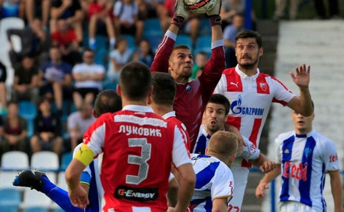 Ništa od penala za Vojvodinu - Da li je trebalo da ga bude?