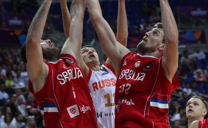I Partizan je uz Kuzmića u najtežim trenucima
