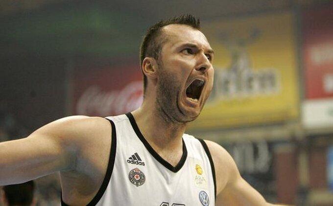 Hoće li Partizan imati igrače za drugu utakmicu!?