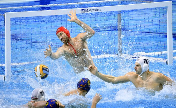 Finale za pamćenje, Mađarska na penale do titule prvaka Evrope!