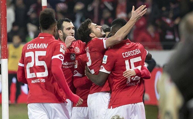 Bundesliga - Majnc lako izašao na kraj sa Augsburgom