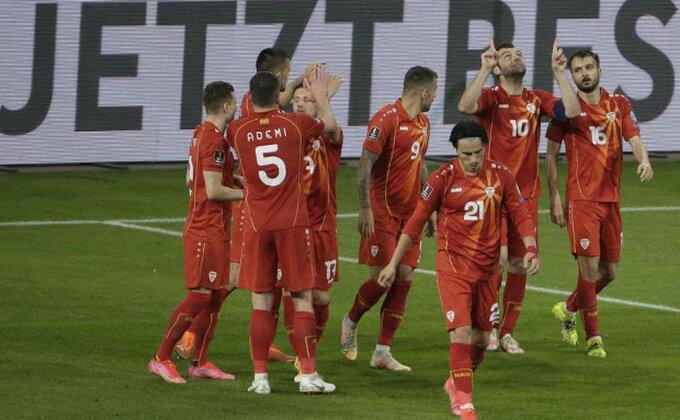 """""""Panceri"""" na kolenima, istorijska pobeda Makedonije u Nemačkoj"""