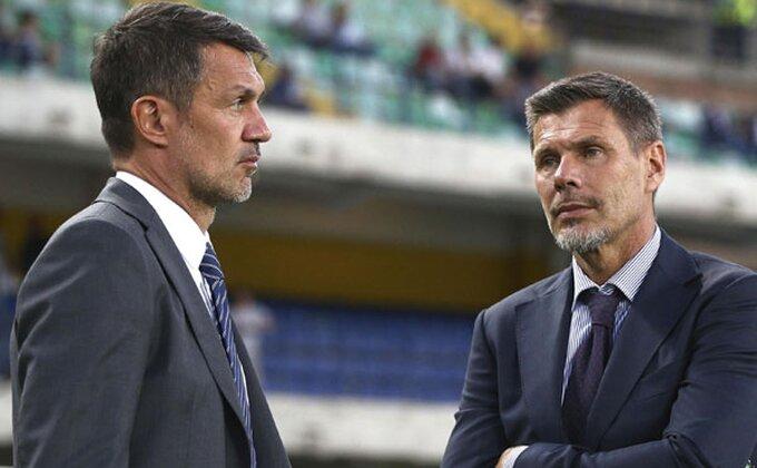 Boban zaratio sa Milanom, završili na sudu!