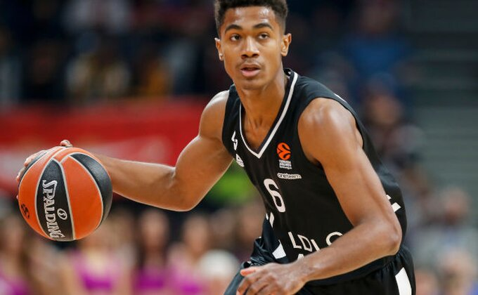 NBA draft 2020 - Prijavio se i jedan od najvećih talenata Evrope!