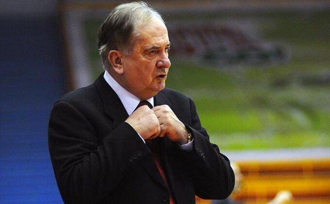 Maljkovićev apel: ''Da Arena nosi ime profesora Nikolića!''