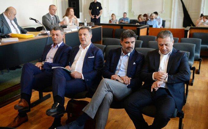 Skandal potresa Hrvatsku, i Dinamo se oglasio zbog Mamića