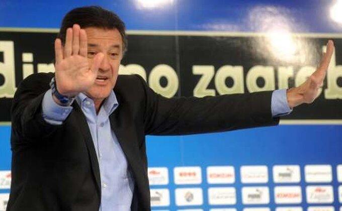 Novi Mamićev ''performans'', komentator dobro prošao...