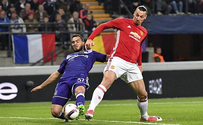 On ga najbolje razume - Zlatan dobio najvažniju poruku od svog idola!