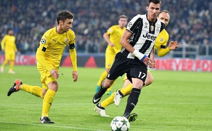 """Navijači """"zapretili"""" Juventusu, Hrvata niko ne sme da proda!"""