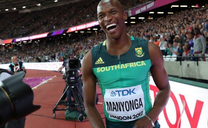 Manjonga svetski prvak u skoku u dalj