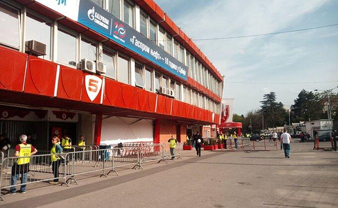Crvena Zvezda obeležila 28 godina od osvajanja trofeja prvaka Evrope