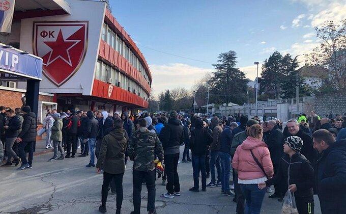 Zvezdi pred derbi stiže podrška i iz UEFA!