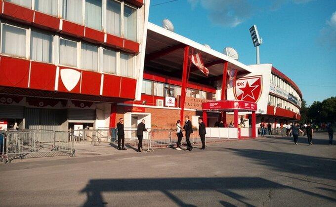 Koliko će ljudi ostati ispred stadiona?
