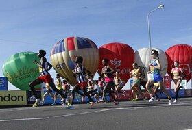Maratonska šampionka završila karijeru