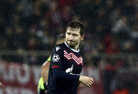 Zvanično, Marko Marin ima novi klub i blizu je Beograda!