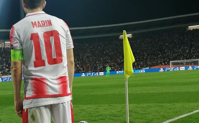 Marin već debitovao za Al Ahli i odmah pokazao zašto je doveden!
