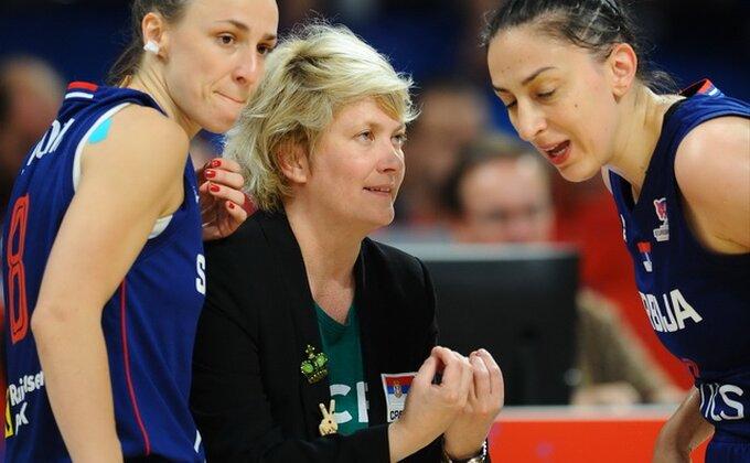 Dok se Srbija bori za medalju, šta se dešava sa Milicom Dabović?!