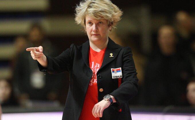 Marina Maljković nezadovoljna uprkos pobedi