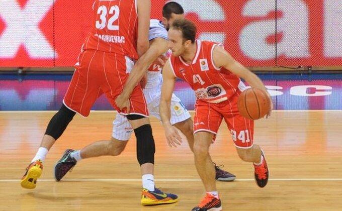 Marinović oborio rekord ABA lige po broju asistencija!
