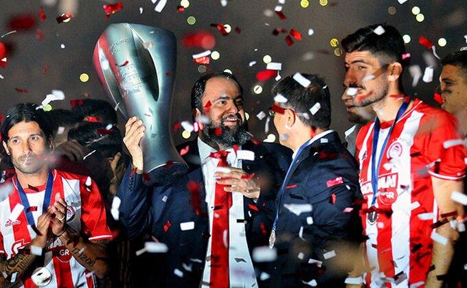 Sjajne vesti stižu iz Grčke, fudbal je ponovo pobedio Koronu!